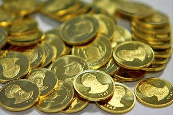 قیمت سکه و طلا در ایستگاه پایان هفته/ وجود تقاضا، مانع از ریزش بیشتر قیمتها شد