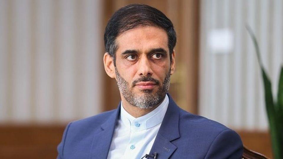 سعید محمد: تحریم سپاه نشان داد راهمان را درست رفتیم - تابناک | TABNAK
