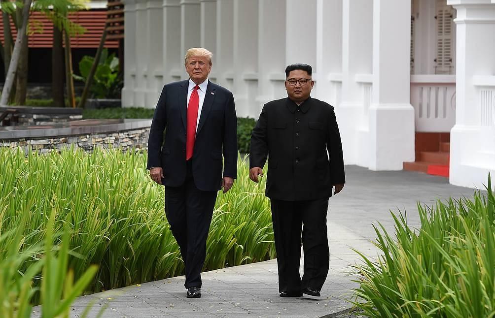 اولتیماتوم کیم جونگ اون به ترامپ فقط تا پایان سال جاری