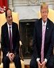 السیسی چگونه با خروج از ائتلاف ضد ایرانی، ترامپ را...