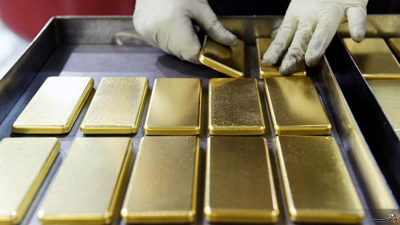 طلا تحت تاثیر دو عامل مهم؛ ارزش دلار و بازار مسکن آمریکا