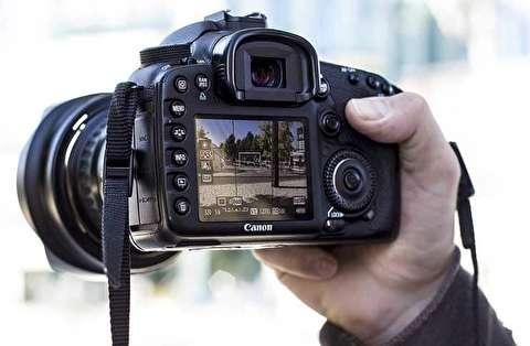 آموزش دوربین دیاسالآر: معرفی کلیات دوربین