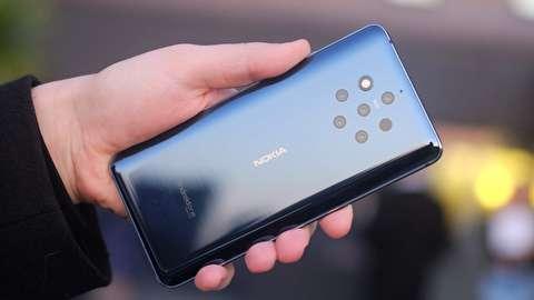نوکیا 9 پیور ویو، گوشی موبایلی برای نخریدن!