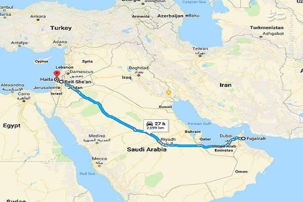 جنگ ریلی ایران و اسرائیل در منطقه/ آمریکا و چین چه می خواهند؟