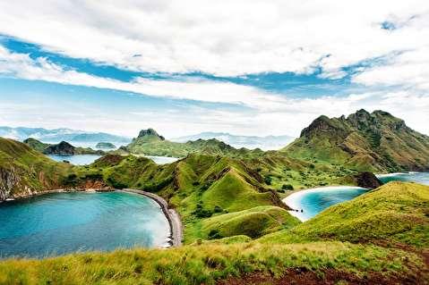 جزایر لسرسوندا بهشت کومودوها