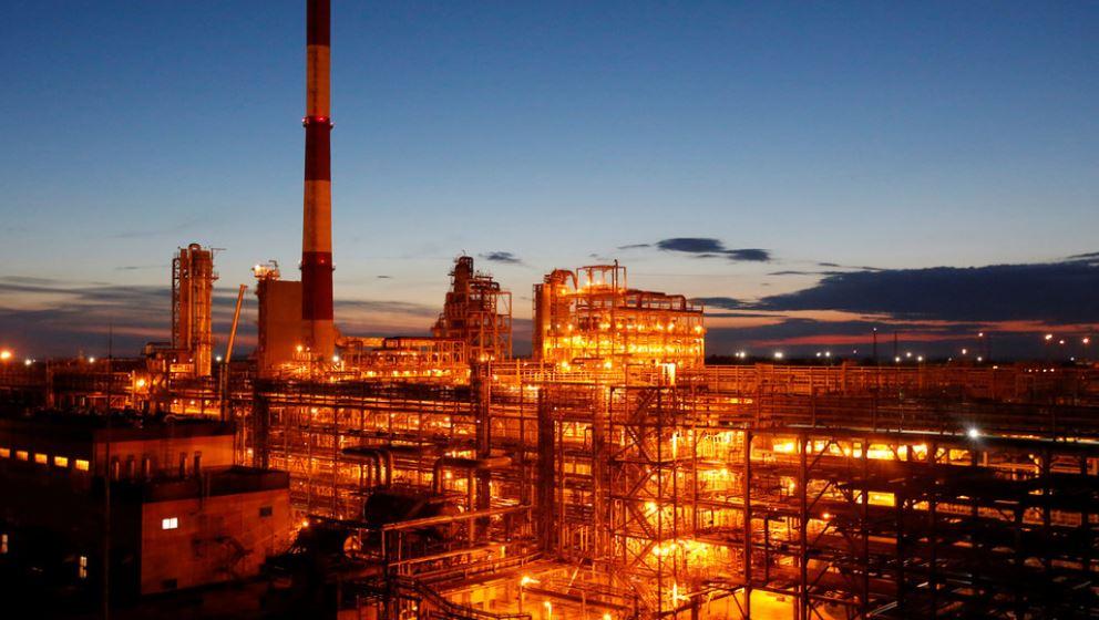 روسیه جایگاه نفت خام ونزوئلا را در بازارهای اروپایی میگیرد