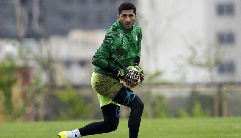 نیمکت نشینی پرکارترین فوتبالیست ایران بعد۲۷۳۰دقیقه
