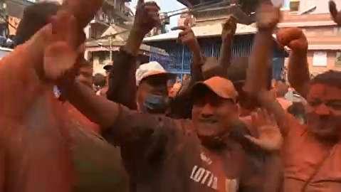 جشنهای سال نو در نپال