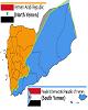 طرح مشترک روسیه و امارات برای تقسیم یمن به دو کشور شمالی و جنوبی/ منافع ایران چه میشود؟