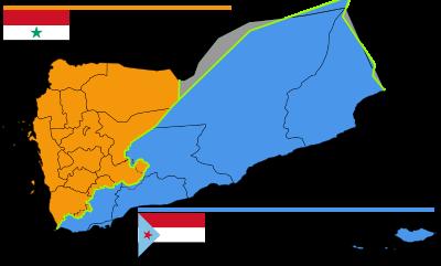 طرح مشترک روسیه و امارات برای تقسیم یمن به دو کشور شمالی و جنوبی/ منافع ایران چه می شود؟