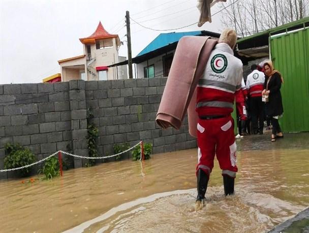 وزیر کشور: بحران سیل به خوبی مدیریت شد