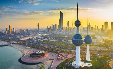 کویت از نمای نزدیک