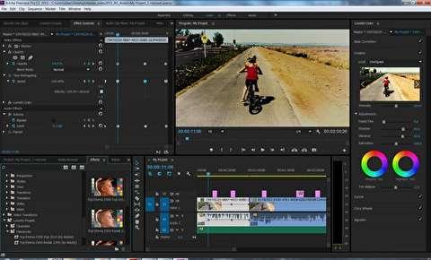 آموزش دوربین دیاسالآر: نکات مهم در مرحله پس تولید فیلمها