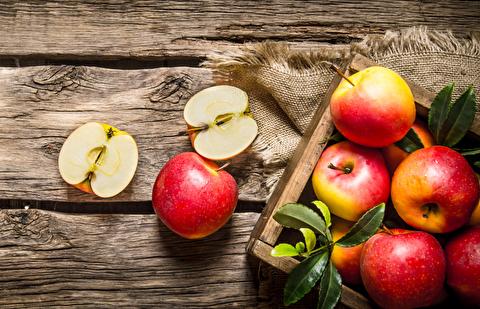 روش انتخاب سیب مناسب برای غذاهای مختلف