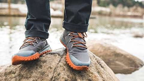 بهترین کفشهای مناسب پاییز و زمستان