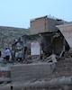بازگشت سیل زدگان شعیبیه به روستاهایشان/ اوضاع وخیم در پایین دست کارون/ تخلیه روستاهای دیگر در شادگان