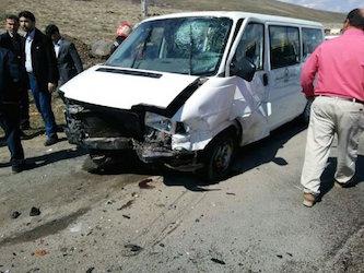 ۷ کشته و مجروح در تصادف با خودرو گشت ارشاد