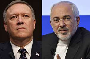 Zarif reacts to Pompeo's recent anti-Iran remarks, US sanctions