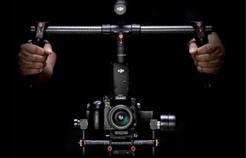 آموزش دوربین دیاسالآر: ابزارهای جانبی مهم برای فیلمبرداری