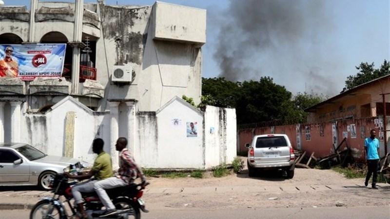 داعش در کنگو اعلام موجودیت کرد