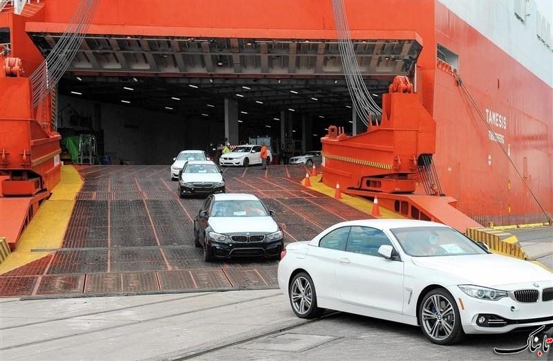 صدای پای واردات خودرو توسط دو خودروساز بزرگ کشور به گوش میرسد