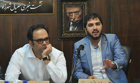 اصغر فرهادی و نرگس آبیار خبرسازترین چهرههای فرهنگی سال ۹۷ از نگاه مخاطبان تابناک