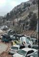 تداوم آماده باش  در استان های متاثر از سیلاب/ آخرین آمار جان باختگان سیلاب در سراسر کشور/ پیام رهبر انقلاب در پی حادثه سیل در شیراز/ تهران در وضعیت هشدار/ محو یک روستا در بویراحمد