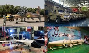 دستاوردهای مهم موشکی ایران در سال 97؛ سال پیشرفت بالستیکها