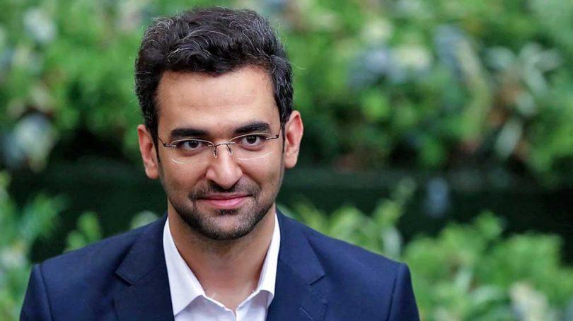 موضع گیری وزیر ارتباطات درباره شکایت 2 هزار نفر و مدعی العموم