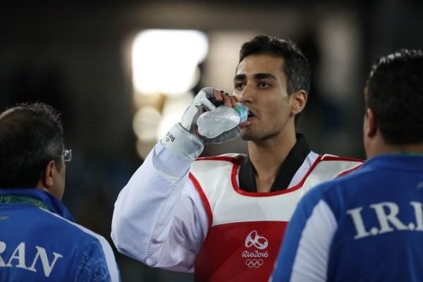 سهمیه سوم تکواندوی المپیک، چگونه از چنگ ایران پرید