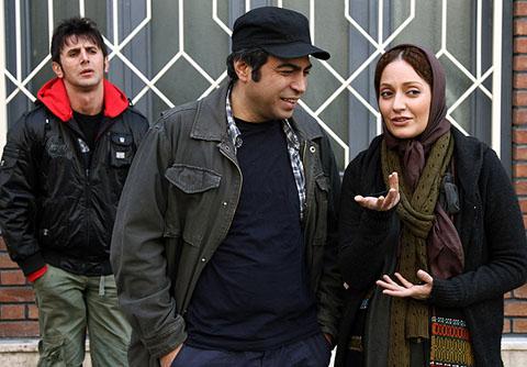 سکانسهایی از فیلم پوپک و مش ماشاالله
