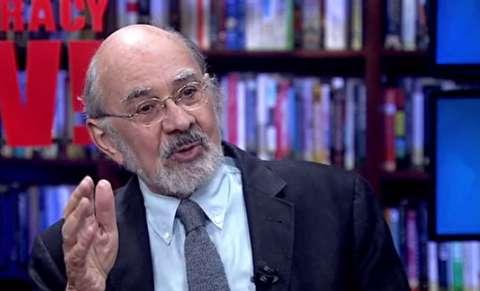 آبراهامیان: هدف قرار دادن سلیمانی تروریسم بود