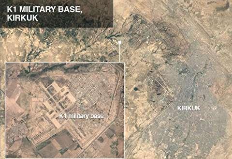 اهداف آسیب پذیر آمریکا در عراق کجاست؟