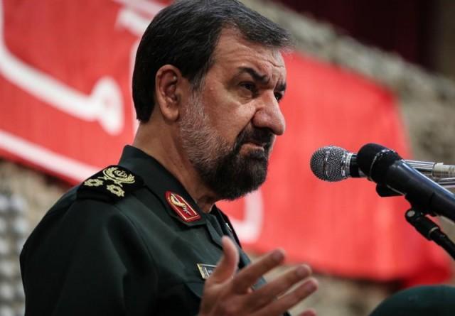 اگر آمریکا بعد از پاسخ نظامی ایران دست به اقدامی بزند، «تلاویو و حیفا» را با خاک یکسان میکنیم