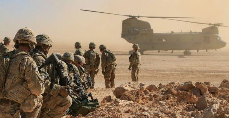 نیروهای آمریکایی آماده خروج از عراق هستند