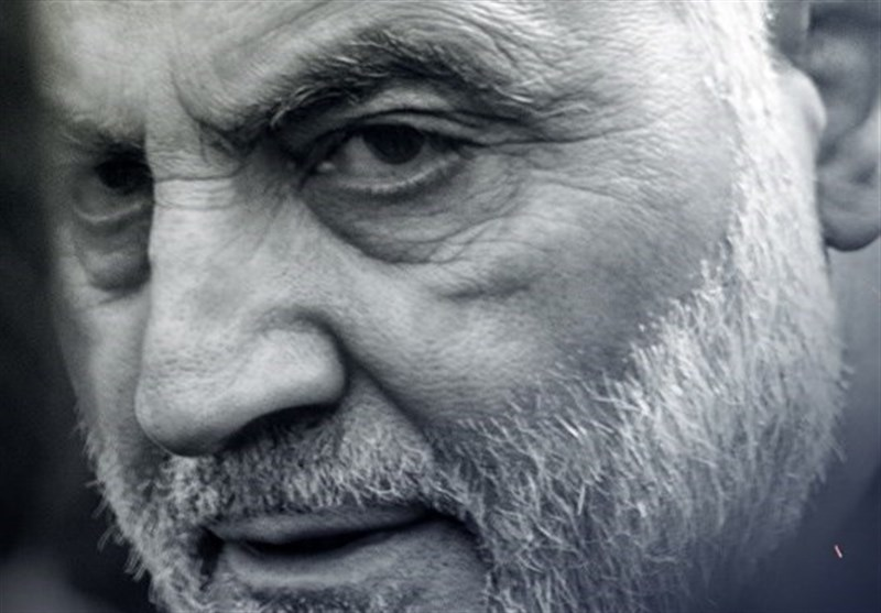 مدیران رسانهها: انتقام خون سردار سلیمانی را میگیریم