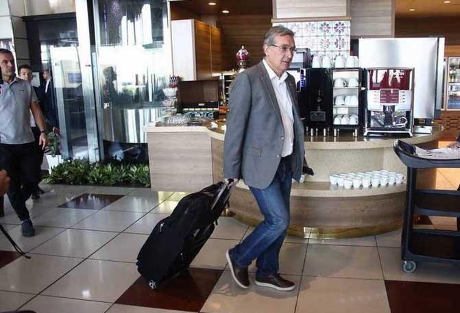 حذف برانکو ازگزینهها و نزدیکی علی دایی به تیمملی