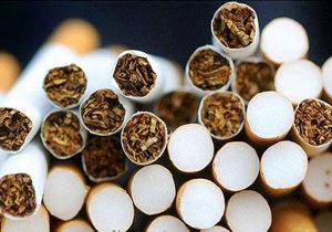 افزایش ۲۰ درصدی تولید سیگار
