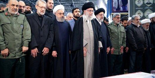 مختصات عملیات تلافیجویانه ایران در نیویورک تایمز