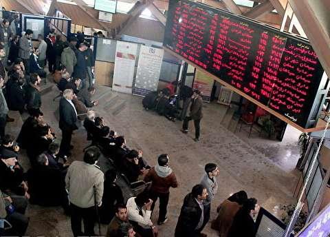 ادامه ریزش شاخص بورس تهران با تصمیمات احساسی