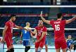 ایران ۳ - قزاقستان صفر؛ دومین برد والیبال در انتخابی المپیک