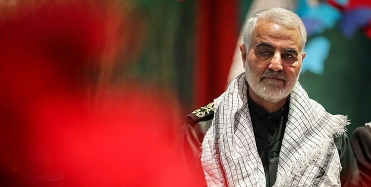 پیام خانواده شهید سلیمانی به رهبر انقلاب