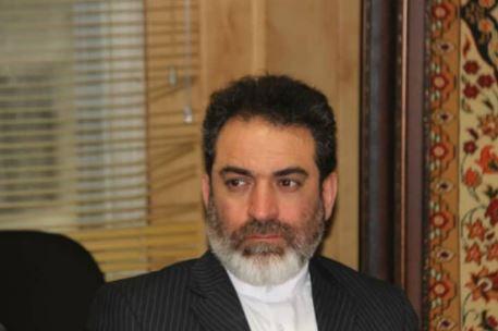 مدیرکل جدید دفتر بازرسی، ارزیابی عملکرد و پاسخگویی به شکایات وزارت صمت منصوب شد