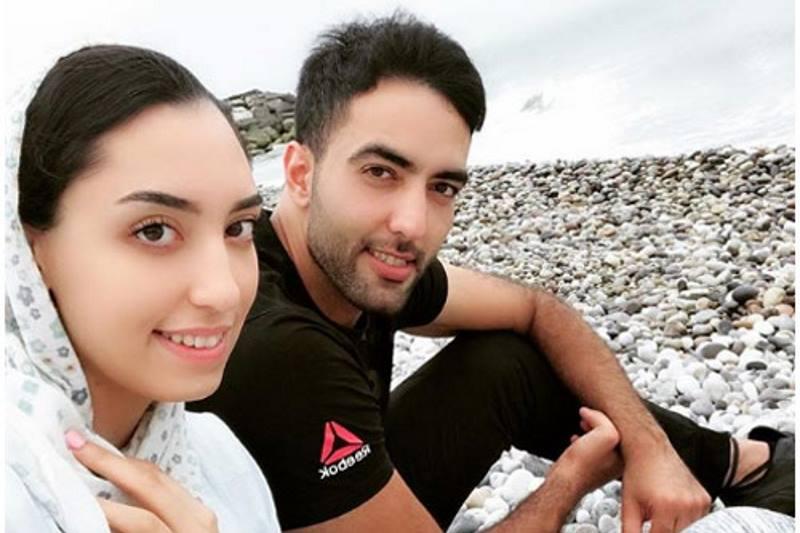 تنها زن مدال آور ایران در المپیک به هلند مهاجرت کرد/ کیمیا علیزاده هم در پی تغییر تابعیت!