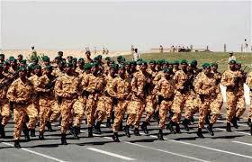 آماده باش کامل نیروهای کویت در پی تحولات عراق