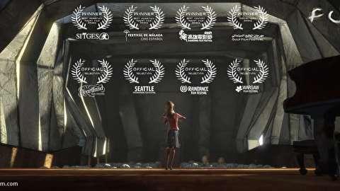 انیمیشن کوتاه فوگ