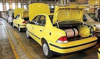آغاز تبدیل رایگان خودروها به گازسوز تا دو هفته دیگر