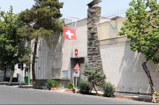 سوئیس، فکس رمزنگاری شده و پیامهای ایران و آمریکا بعد از ترور حاج قاسم سلیمانی