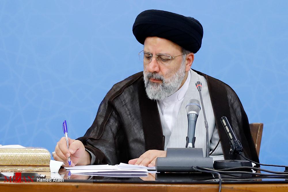 دستور رئیسی برای تسریع اقدامات قضایی سقوط هواپیما