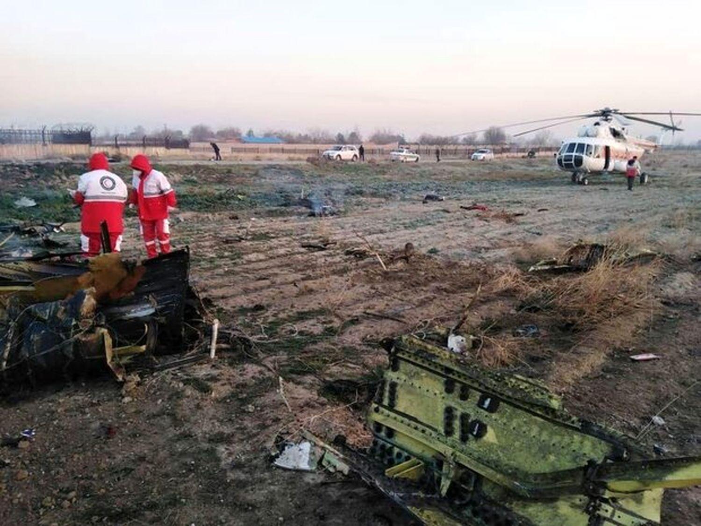حقوق بین الملل برای تحقیق در سانحه هواپیمای اوکراینی چه راهی جلوی پای ایران میگذارد؟